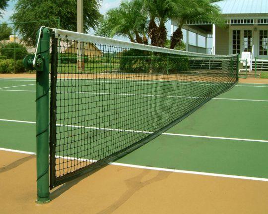net tenis